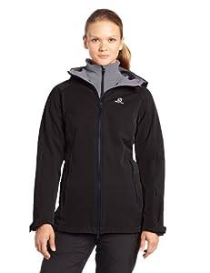 Buy Salomon Ladies Snow Flirt 3:1 Jacket by Salomon