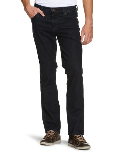 Wrangler Texas Stretch, blueblack, W46-L34