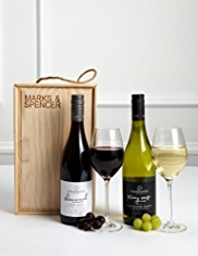 Kiwi Wine Duo Hamper