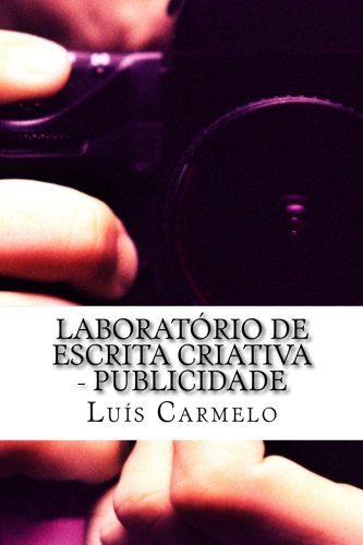 Laboratório de Escrita Criativa - Publicidade