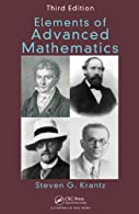 The Elements of Advanced Mathematics,