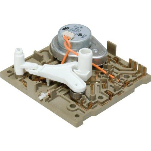 Whirlpool Refrigerator Ice Maker Motor Module Control 8201515 from Whirlpool