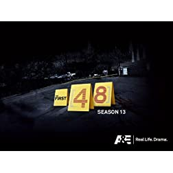 The First 48 Season 13