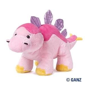 Webkinz Bubblegumasaurus