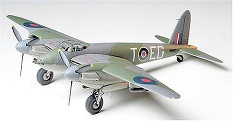 Tamiya - 61062 - Maquette - Mosquito FB MK VI - Echelle 1:48