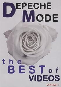 Depeche Mode - The Best of Videos Vol. 1