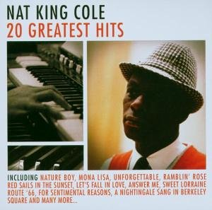 Nat King Cole - 20 Greatest Hits - Zortam Music
