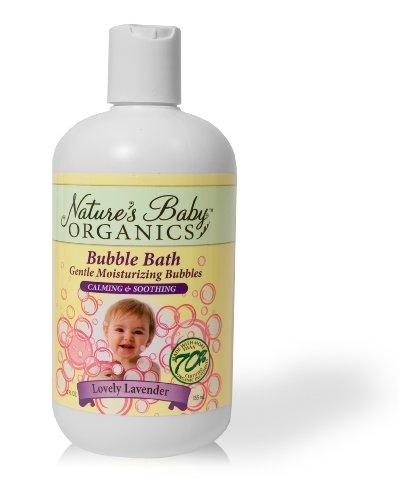 Amazon Nature S Baby Organics