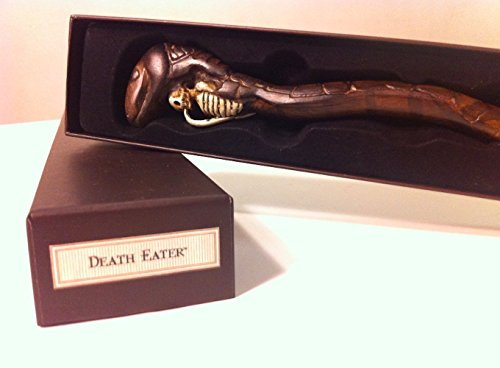 Wizarding World of Harry Potter : Death Eater Snake Wand