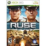 NEW R.U.S.E. X360 (Videogame Software)