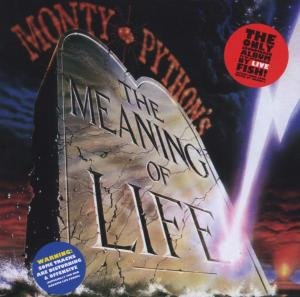 Monty Python - Meaning of Life (Expanded Edition w/ Bonus Tracks) - Zortam Music