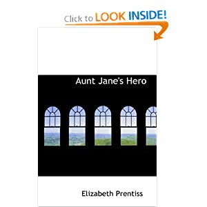 Downloads Aunt Jane's Hero