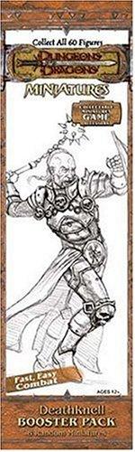 Deathknell Booster Pack: 8 Random Miniatures