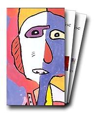 Critique de Anthologie de la poésie du XXe siècle, mars 2000 - Éditions Gallimard par Parataxe