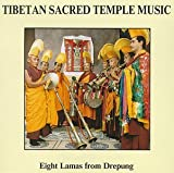 Image of Tibetan Sacred Temple Music