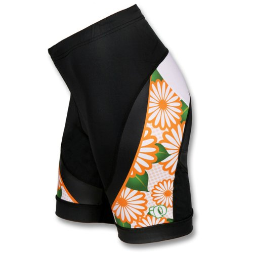 Image of Women's Sunflowers Cycling Short (B006WCK40Q)