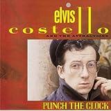 Punch the Clock (With Bonus Disc)