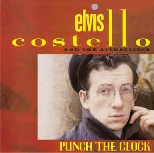 Punch the Clock (With Bonus Disc)