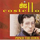 Punch the Clock (With Bonus Disc) ~ The Attractions