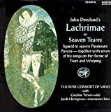 John Dowland : Lachrimae - or Seaven Teares
