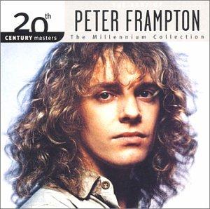 Peter Frampton - 70
