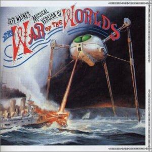 Jeff Wayne War Of The Worlds Amazon Com Music