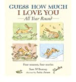 Guess How Much I Love You All Year Round by McBratney, Sam ( AUTHOR ) Feb-01-2010 Paperback Sam McBratney