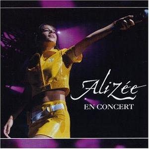 Alizée - Alizee en Concert - Zortam Music