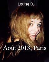 Ao�t 2013, Paris (Alexandrine Neuville)