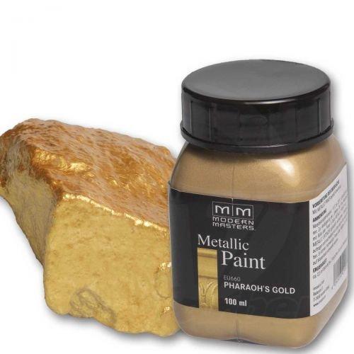 pharaos-gold-metallic-paint-100ml-modern-masters-metalleffektfarbe-metallfarbe