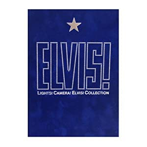 Lights Camera Elvis Collection