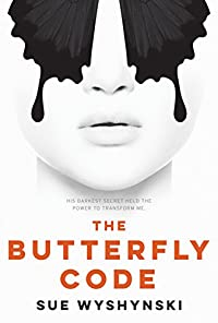 The Butterfly Code by Sue Wyshynski ebook deal