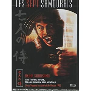 Les Sept Samouraïs (Version Longue)