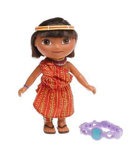 Tanzania Dora - Buy Tanzania Dora - Purchase Tanzania Dora (Fisher-Price, Toys & Games,Categories,Dolls)