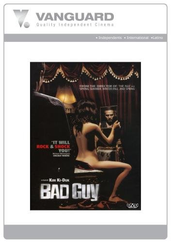 Cover art for  Bad Guy