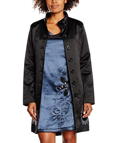 Desigual Trench Sunblue