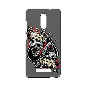 G-STAR Designer 3D Printed Back case cover for Xiaomi Redmi Note 3 / Redmi Note3 - G1074