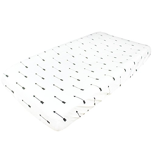 buy Premium Cotton Diaper Changing Pad Cover