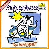 Songtexte von Trio Kunterbunt - Sternenfänger
