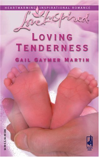 Image for Loving Tenderness (Love Inspired)