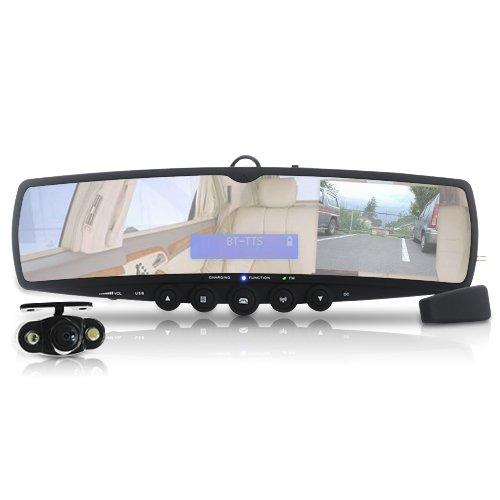 Wireless Rear View Mirror Camera