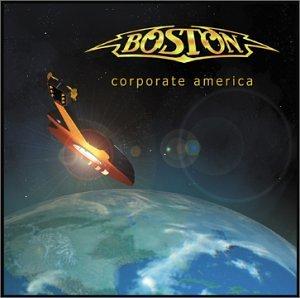 Boston - Corporate America-ADVANCE - Zortam Music