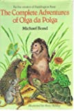 The Complete Adventures of Olga Da Polga