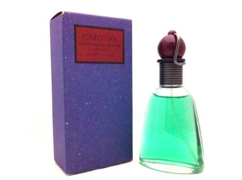Romeo Gigli Classic Version Cologne for Men Eau