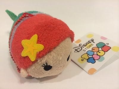 Tsum Tsum Plush Ariel The Little Mermaid Japan Version for Sale