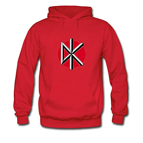 Dead Kennedys Logo For Boys Girls Hoodies Sweatshirts Pullover Outlet