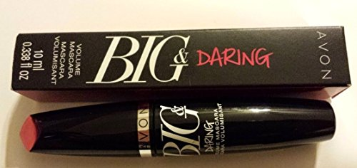 avon mascara AVON BIG & Daring Mascara 10 ML