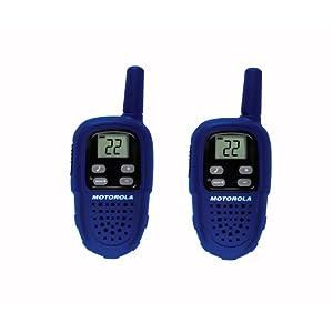 Motorola FV300 2-Way Radio, Pair