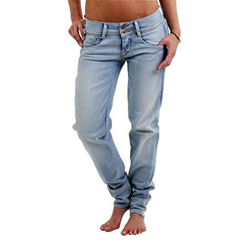 MET -  Jeans  - Donna blu W31