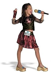 Child American Idol Deluxe Costume - New Orleans Audition-Small